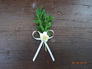 Pierka - Krušpánové pierko č.7 - 9649934_