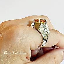 Šperky - štýlový pánsky - 9653725_