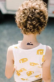 Nezaradené - Dočasné tetovačky - Výletníci by Mile - 9654879_