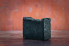 Drogéria - Mydlo s aktívnym uhlím - 9652601_