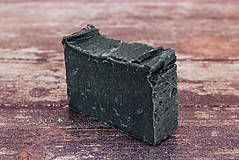 Drogéria - Mydlo s aktívnym uhlím - 9652602_