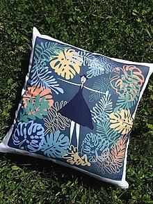 Úžitkový textil - víla - 9652069_