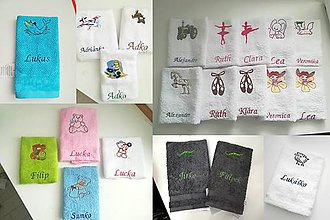 Textil - pre najmenších - 9657781_