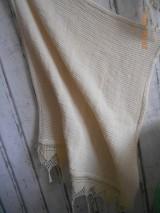 """Úžitkový textil - """"S nádychom nostalgie"""" ľanový uterák - 9656760_"""