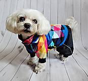 Pre zvieratká - Overal pre psa zo zakrytým bruškom - 9657473_
