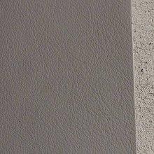 Suroviny - Exkluzívna koža - 7x7 cm šedá - 9655017_
