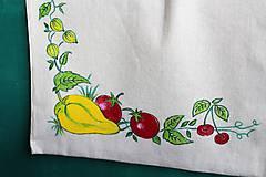 Úžitkový textil - Nákupná taška - 9659992_
