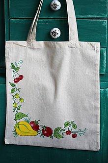 Úžitkový textil - Nákupná taška - 9659991_