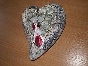 Pierka - svadobné pierko bordové I. - 9660361_