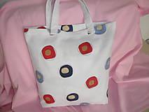 Nákupné tašky - Nákupná taška. - 9658667_