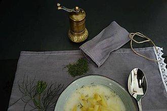 Potraviny - kôpor voňavý - 9662972_