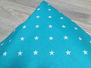 Úžitkový textil - mentol - vankúš - 9662115_