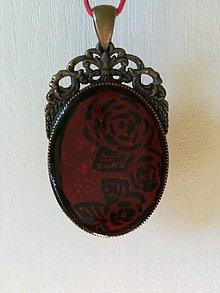 Iné šperky - Prívesok Aubree - 9661311_