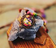 Náhrdelníky - Bumpkinovej šperk/ Tvoja hviezda som - 9664683_