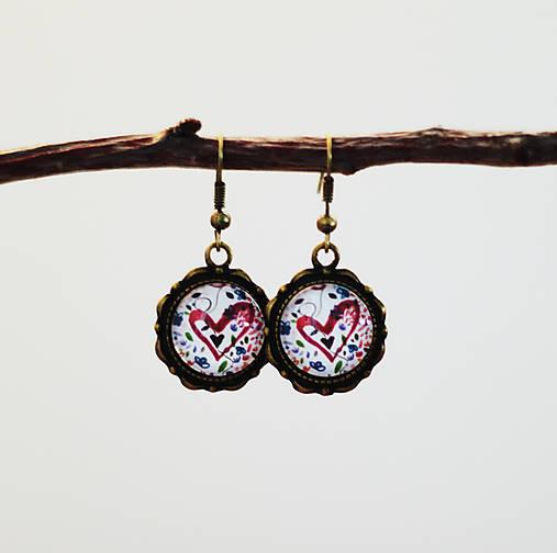 Bumpkinovej šperk/ Moje srdce