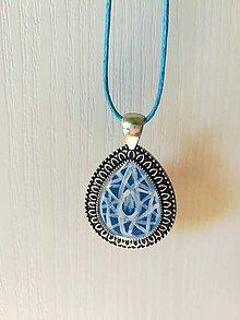 Iné šperky - Prívesok Alaska - 9663417_