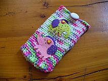 Na mobil - Samé slony..., púzdro na mobil - 9665460_