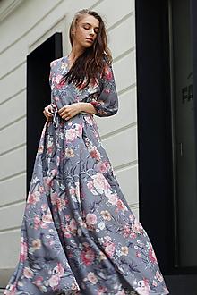Šaty - Vília krása pre moletky - 9667401_