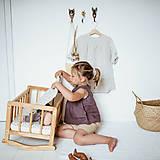 Detské oblečenie - Diana košeľa - 9667375_