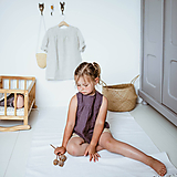 Detské oblečenie - Diana košeľa - 9667376_