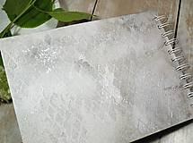 Papiernictvo - Promise svadbný album alebo kniha hostí - 9667551_