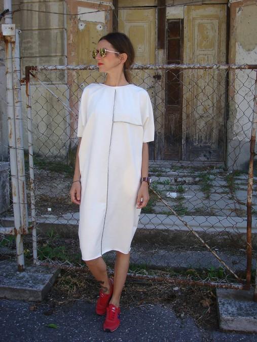 Šaty - Šaty  =RuB a LíC= - 9667127_