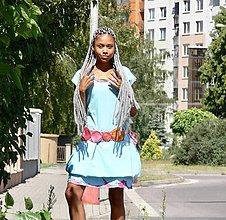 Šaty - Origo šaty čary mary... - 9668761_