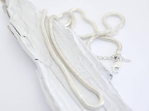 925 strieborná retiazka ku pandore príveskom   soamijewelry - SAShE ... c1363a0e9bb