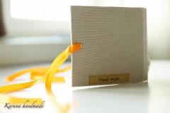 Darčeky pre svadobčanov - Pohľadnica/Svadobná gratulačná karta /Obálka na peniaze - 6781858_