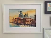 Obrazy - Benátky - 9669565_