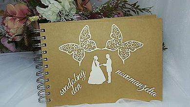 Knihy - Svadobná kniha - 9672370_