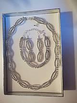Sady šperkov - Set šperkov Elena - 9672359_