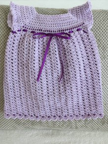 Detské oblečenie - Šatočky - 9621936_