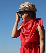 Detské doplnky - šátek/meloun - 9672894_