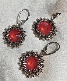Sady šperkov - Sada šperkov - 9675017_