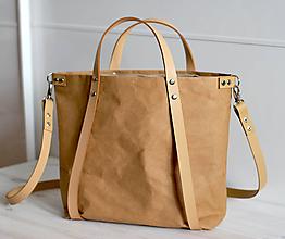 Veľké tašky - Kabelka - taška na kočík (menšia) - 9676550_