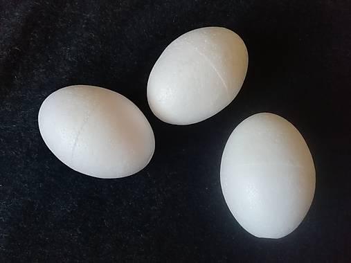Polystyrénové vajíčka