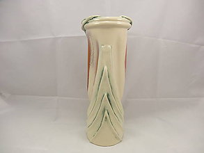 Dekorácie - Váza veľká A (Forma stredovek vzor 2) - 9675880_