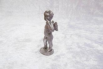 Socha - Kolekcia anjelíčkov - 9678965_