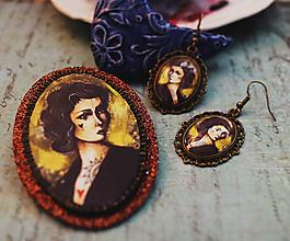 Sady šperkov - Bumpkinovej šperk: Zabudnutá/Nájdená - 9681909_