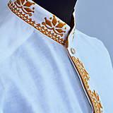 Oblečenie - Košeľa Detva - 9681245_
