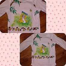 Detské oblečenie - Víla Amálka - 9682644_