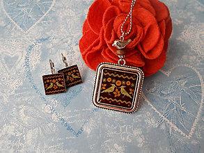 Sady šperkov - Tam na vidieku...XXIV. - 9682069_