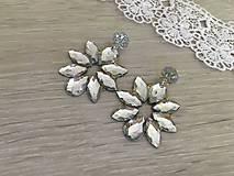 Kamienkové nášnice Silvia