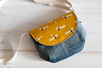 Detské tašky - Kabelka - 9684843_
