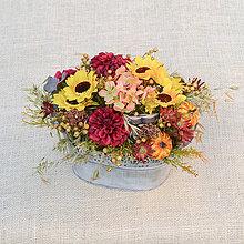 Dekorácie - Letná dekorácia - 9683958_