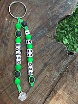 Kľúčenky - Prívesok na kľúče - 9684156_