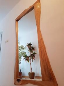Zrkadlá - Zrkadlo z masívu - 9684606_
