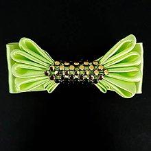 Iné doplnky - Motýlik - 9685238_