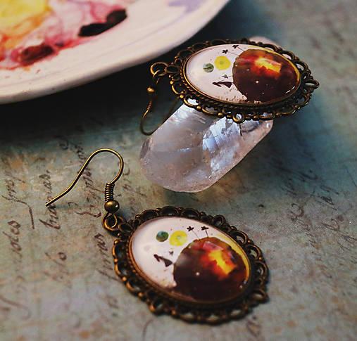 Bumpkinovej šperk/ Moja planéta